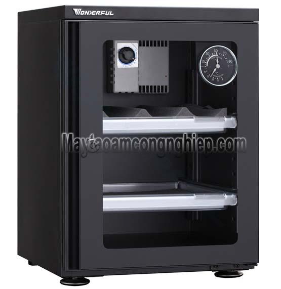 Lựa chọn tủ chống ẩm dành cho máy ảnh bạn phải lưu ý