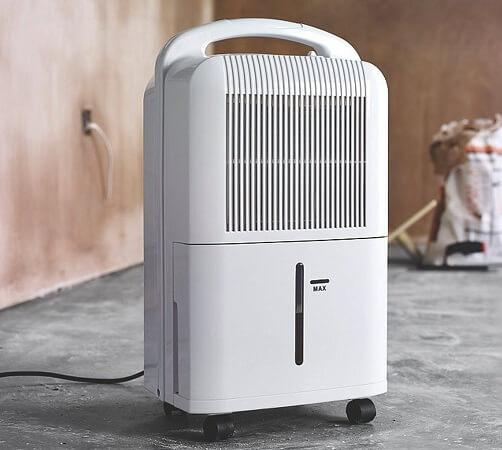 Máy hút ẩm là gì? Công dụng và cách sử dụng