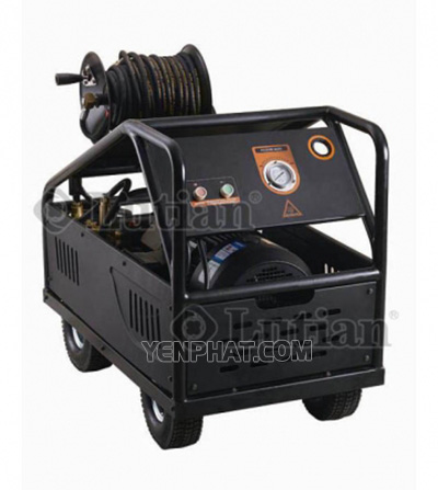 Tại sao máy rửa xe Lutian đang là sự lựa chọn hàng đầu hiện nay?