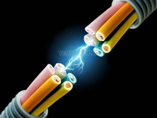 Nguyên lý hoạt động của dòng điện như thế nào