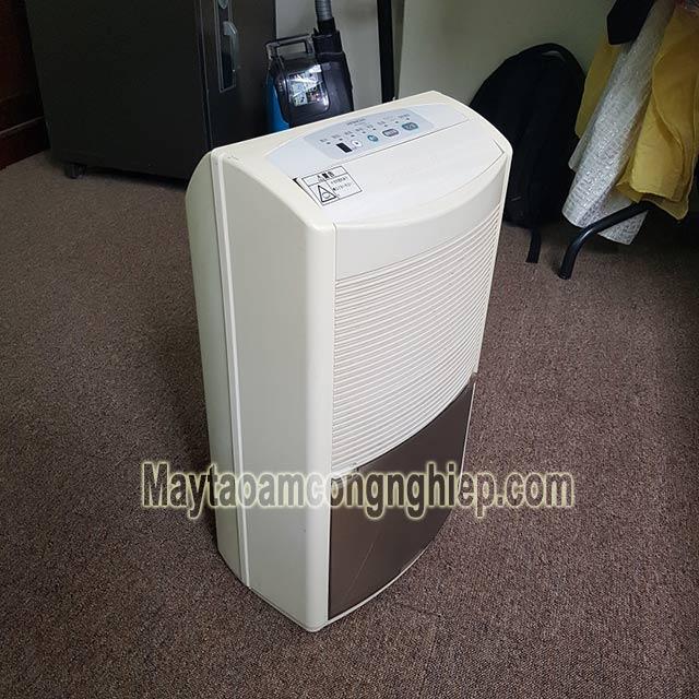 Hướng dẫn sử dụng máy hút ẩm Hitachi