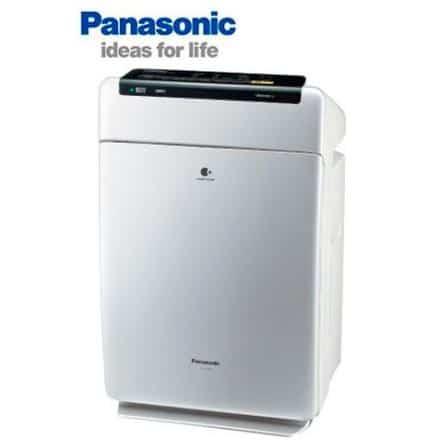máy hút ẩm không khí Panasonic