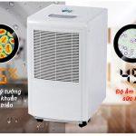 Lý do máy hút ẩm Fujie HM-650EB được ưa chuộng