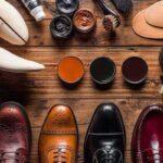 Làm đẹp giày da bằng các mẹo đơn giản