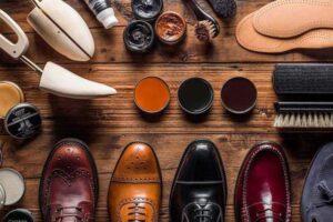 Các cách làm đẹp giày da đơn giản