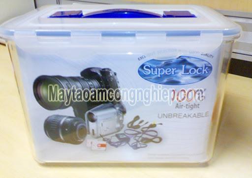 Hộp hút ẩm, chống ẩm Super Lock 5050