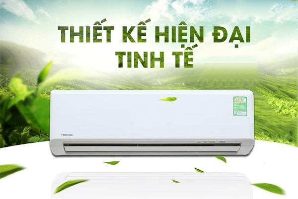 Cách chỉnh máy lạnh Toshiba nhanh mát nhất