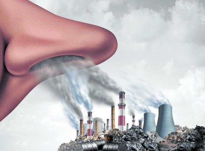 nguyên nhân gây ra bụi min PM2.5