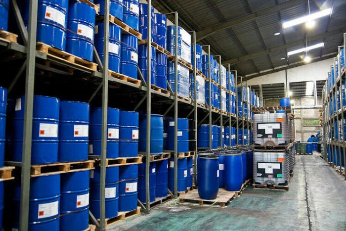 Các loại hóa chất xử lý nước cho tháp giải nhiệt