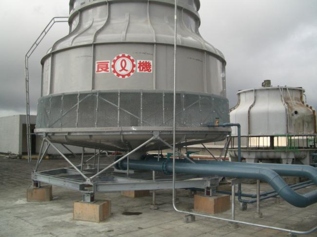 Vì sao phải xử lý nước cho tháp giải nhiệt?