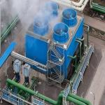 Xử lý nước tháp giải nhiệt và quy trình bảo dưỡng tháp giải nhiệt