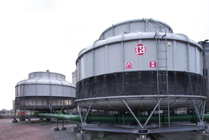 Vì sao các nhà máy đua nhau sử dụng tháp giải nhiệt nước?