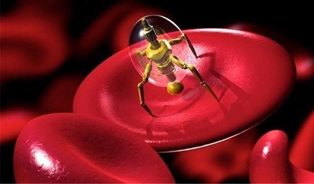 ứng dụng công nghệ nano trong y học