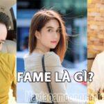 Fame nghĩa là gì? Hám fame, bú fame nghĩa là gì trên Facebook?