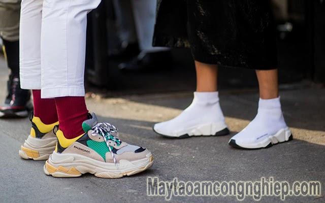 giày balenciaga f1 là gì