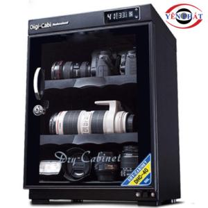 Tủ chống ẩm Dry-Cabi DHC-040(40lít)