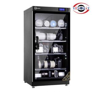 Tủ chống ẩm Nikatei NC-100S (100 lít)